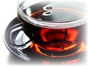 パニック障害 生姜紅茶