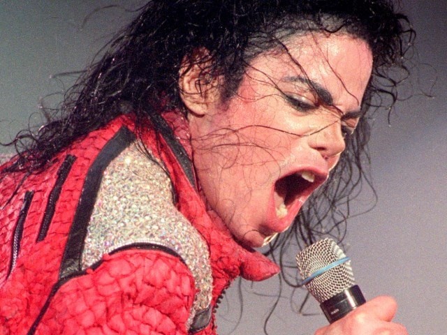 パニック障害 マイケルジャクソン