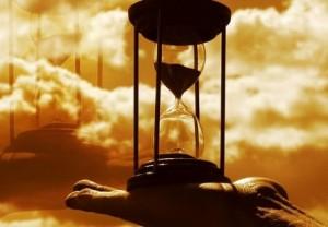 砂時計 規則正しい生活