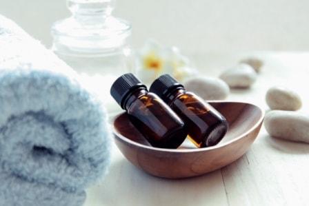 Eye aromatherapy min