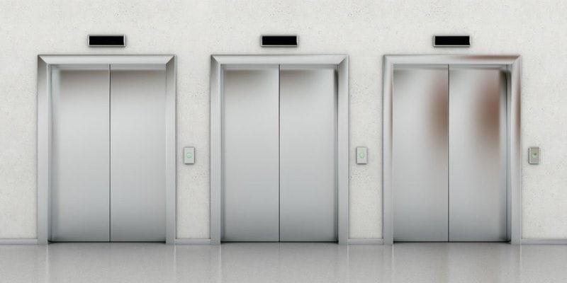 パニック発作 エレベーター